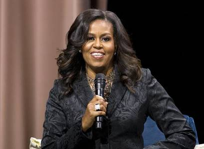 michelle obama hosts from-home voter registration party with dj d-nice