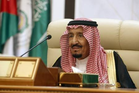 saudi arabia's king salman to chair g20 video talks on coronavirus thursday