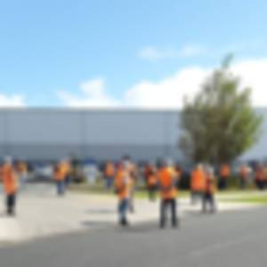 covid-19 coronavirus: sistema workers walk out in health and safety strike