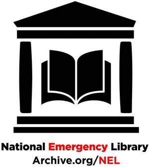 Internet Archive creates National eMergency Library for instant access to its 1.4million books