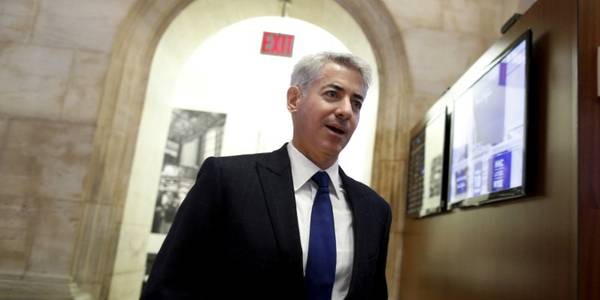 billionaire investor bill ackman turned $27 million into $2.6 billion by betting that coronavirus would tank the market
