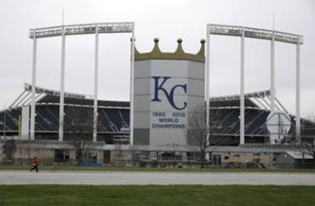 Royals new owner patiently awaiting rescheduled opening day