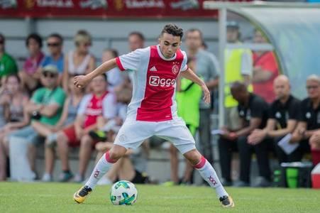 Joy as Ajax star Abdelhak Nouri wakes up nearly three years in coma