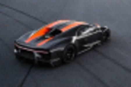 mclaren f1 for sale, 3d-printed bugatti parts, lamborghini v-12 track car: today's car news