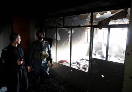 islamic state claims responsibility for sikh complex seige that took 25 lives