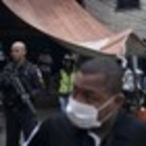 Covid-19 coronavirus: Brazil's Bolsonaro facing governor 'insurrection'