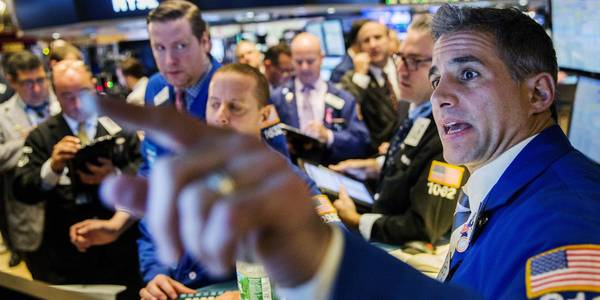 'the situation is about to get worse': stocks slide as surging us unemployment and coronavirus cases stifle stimulus hopes