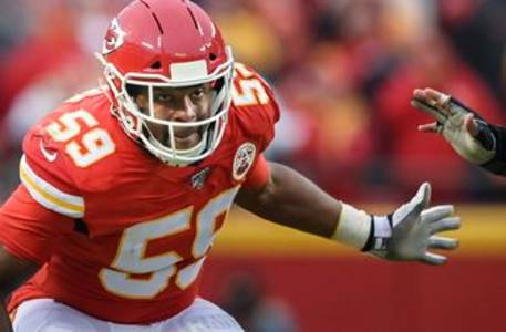 lions agree to a contract with linebacker reggie ragland