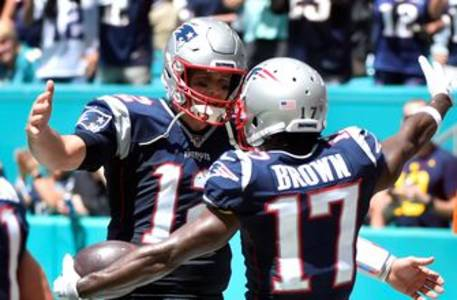 Mark Schlereth: AB will have a hard time getting back in NFL, Tom Brady will be motivated to 'stick it' to the Patriots