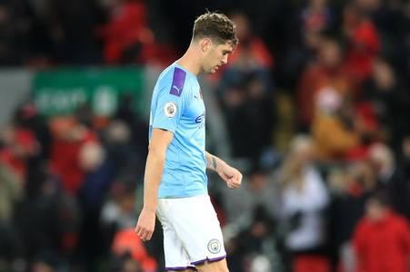 stones man city future plunged into doubt as guardiola eyes bonucci transfer