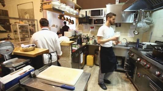 Chefs, Restaurant Owners Seek Help Amid Coronavirus Outbreak