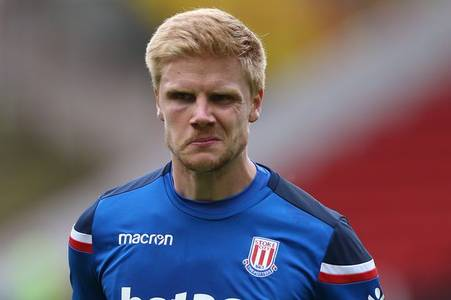 what happened to the players stoke city let go last summer?