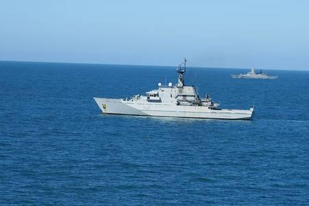 somerset helicopters shadow russian warships in english channel