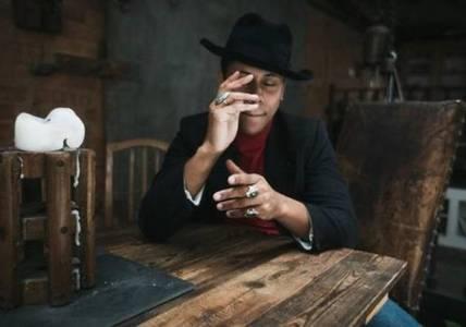 reuben james releases genre-blending single 'my line'