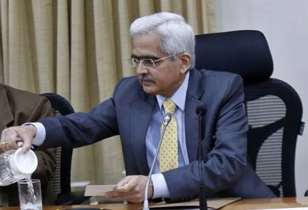 rbi governor to address media day after centre's rs 1.7 lakh crore coronavirus relief package