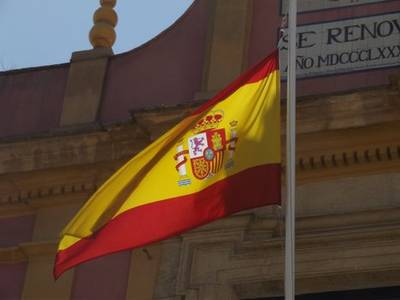 spain reports 655 deaths in past 24 hours, fewer than wednesday