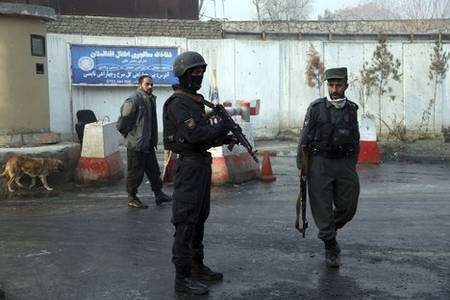 un security council condemns terrorist attack in afghanistan