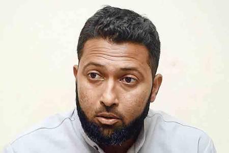 wasim jaffer can be a good coach for vidarbha, says captain faiz fazal
