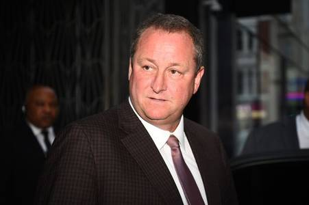 Mike Ashley issues grovelling apology for coronavirus response in open letter