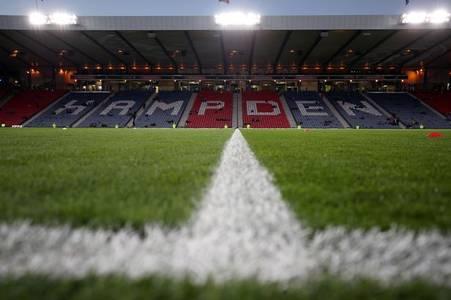 Scottish football's coronavirus crisis - LIVE updates