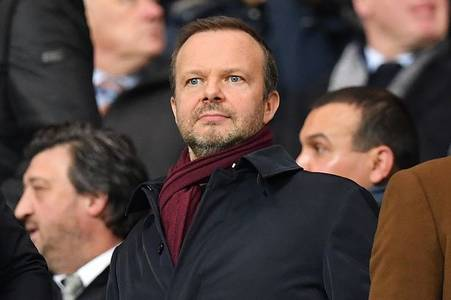 Manchester United chiefs make decision ahead of meeting