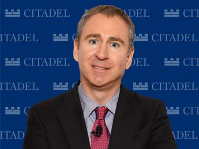 ken griffin's citadel has sprouted a sprawling alumni network of more than 80 hedge funds. here's our exclusive list.