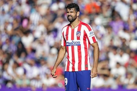 Diego Costa transfer on cards as Atletico Madrid consider selling ex-Chelsea ace