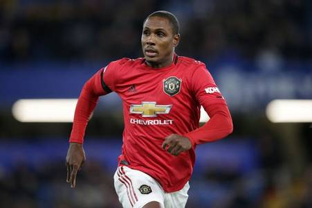 man utd offer odion ighalo £100k-a-year deal as they near permanent transfer