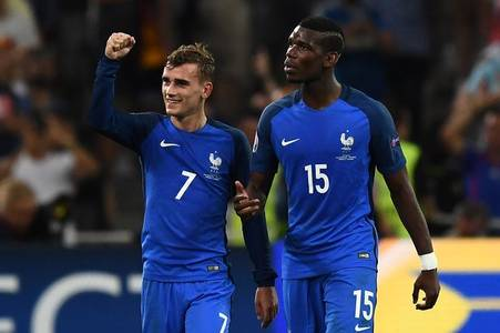 paul pogba's departure could cost man utd's chances of signing top target