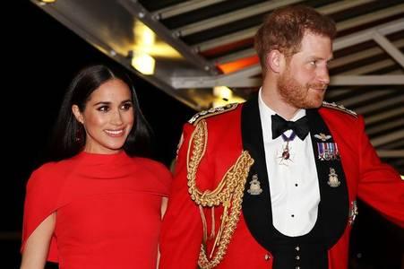 prince harry 'frustrated' as coronavirus stops him seeing charles