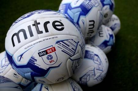 fa and efl planning to complete season behind closed doors in july
