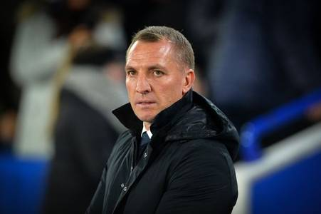 'he took it very badly' - player reveals brendan rodgers bust-up
