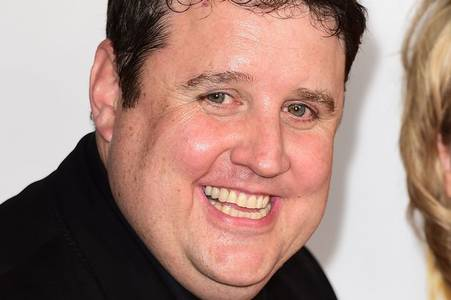 peter kay makes tv return amid lockdown and fans are in a frenzy