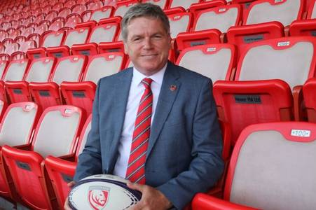 Impact of coronavirus  crisis on Gloucester Rugby
