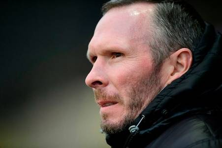 Michael Appleton on his highs, lows and touchline spat with Gary Megson