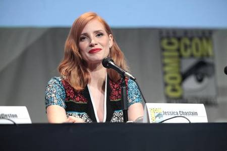 Jessica Chastain Was Approached For A Key Doctor Strange Role, According To The Writer