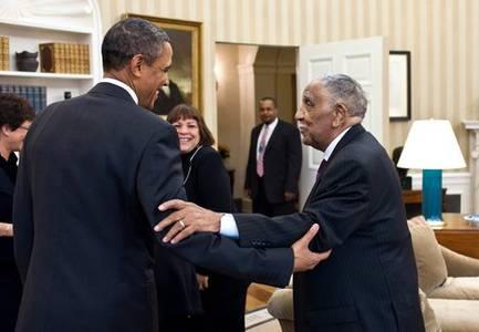 US civil rights leader Joseph Lowery dies aged 98