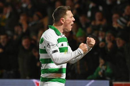 callum mcgregor explains the 'relentless' celtic mindset