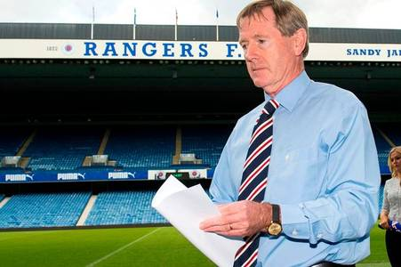 Dave King quits Rangers - LIVE updates