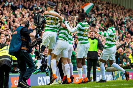 dembele revisits cult celtic moment and his plan to immortalise rangers win