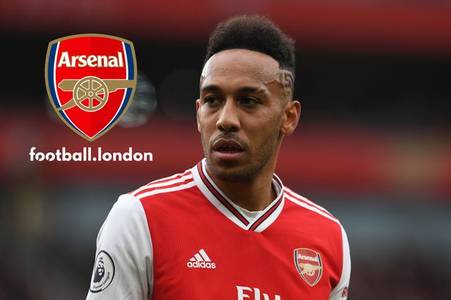 arsenal told aubameyang decision must be made this summer