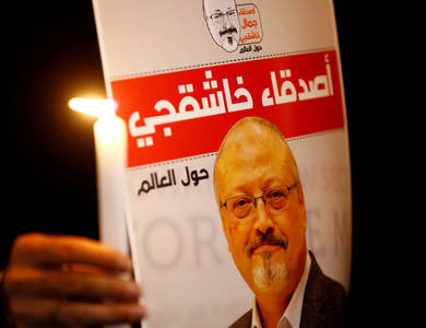 another khashoggi? iran murdered dissident in istanbul, why the cover-up?