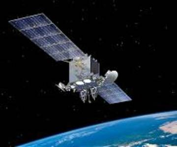 aehf-6 satellite actively communicating with u.s. space force