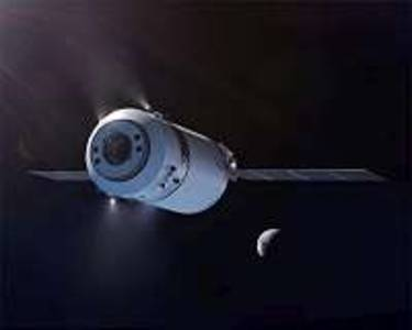 nasa awards artemis contract for gateway logistics services