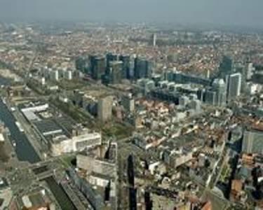 belgium's homeless struggling under virus lockdown