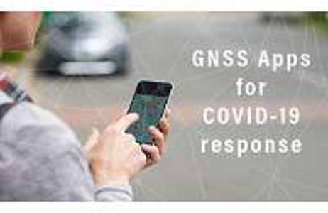 Calling for GNSS apps to support COVID-19 emergency response and recovery