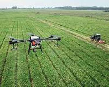 sugus kicks off, a european project for integrating drones into the airspace