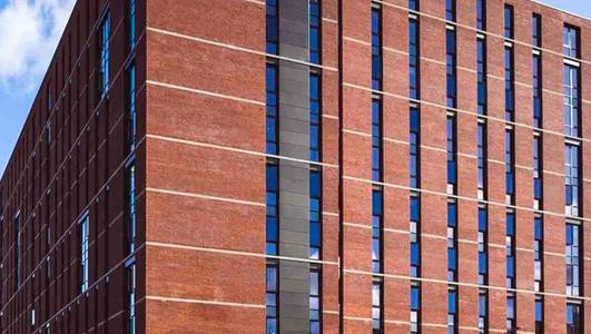 coronavirus: student accommodation charging to end of april