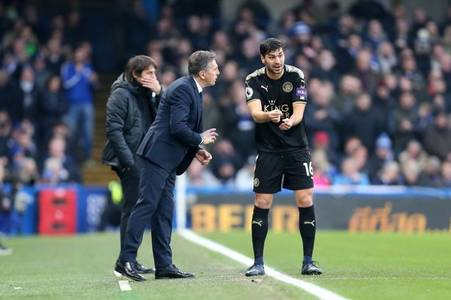 what happened to the 10 players let go by puel at leicester