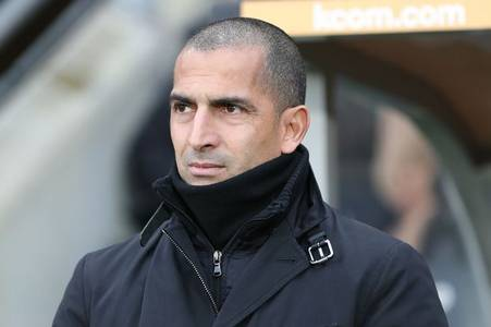lamouchi on reds' 'difficult situation' amid coronavirus crisis